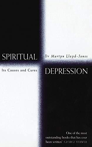 Image of Spiritual Depression