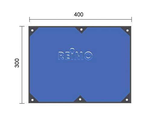 Reimo Tent Technology Tarp Maui 3.4 (3x4m) - Sonnen- und Windschutz (9329906961)