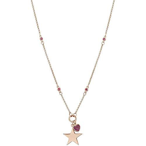 Nomination collar 148101/002 plata 925 colección Nightdream