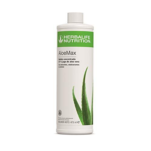 Concentrado Herbal Aloe Vera - (AloeMax 97%) | Herbalife