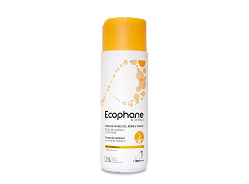 ECOPHANE CHAMPU FORTIFICANTE 200 ML