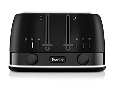 Breville New York Collection 4 Slice Toaster