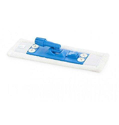 Maya Professional Tools 08028 vloerwisser, microvezel met reserveovertrek, 40 cm