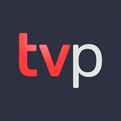 TVPlayer: ver televisión en directo, novedades & a la carta ✅