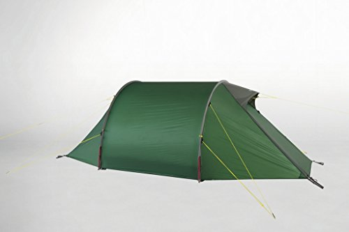 Tatonka Orbit 3 Zelt Green 2020 Camping-Zelt