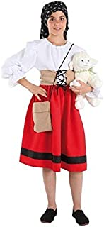 Amazon.es: traje de pastora - Disfraces y accesorios ...