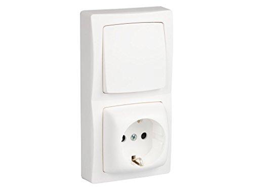 potente comercial desmontar interruptor simon pequeña