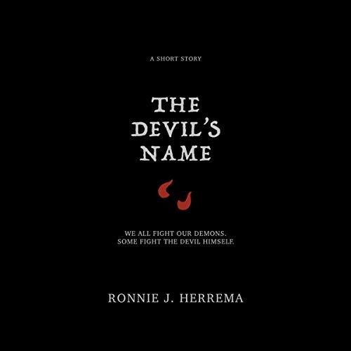 The Devil's Name audiobook cover art