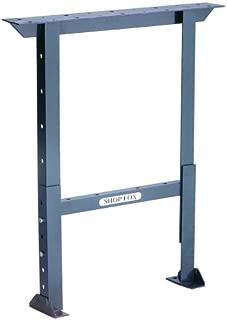 Shop Fox D2659 28-Inch Deep Workbench Leg
