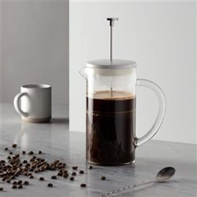 The Pour Over Press 3 In 1 Coffee Brewer
