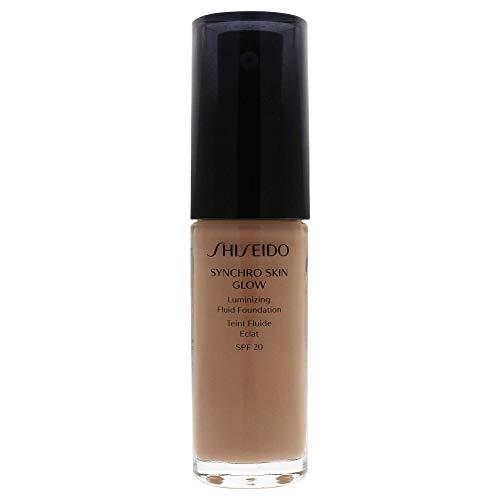 Shiseido Make-up Basis 1er Pack (1x 30 ml)