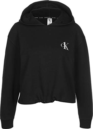 Calvin Klein L/S Hoodie 001 - M