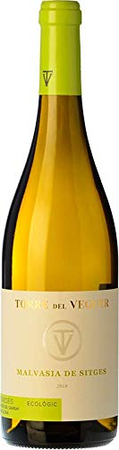 Malvasia de Sitges - Vino blanco Torre del Veguer