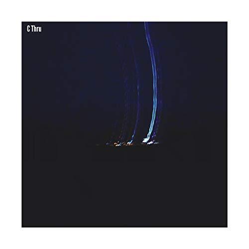 C Thru (feat. Keao M. Ross) [Explicit]