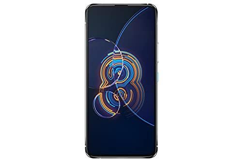 ASUS Zenfone 8 Flip 8G/256GB, colore: Argento