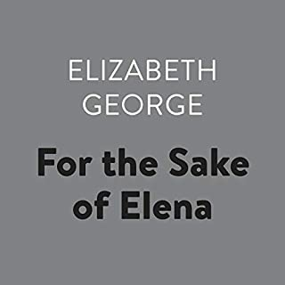 For the Sake of Elena     Inspector Lynley, Book 5              Written by:                                                                                                                                 Elizabeth George                               Narrated by:                                                                                                                                 Simon Vance                      Length: 14 hrs and 44 mins     3 ratings     Overall 4.7