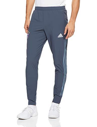 adidas Herren 18/19 FC Bayern Trainingshose, Utility Blue, L