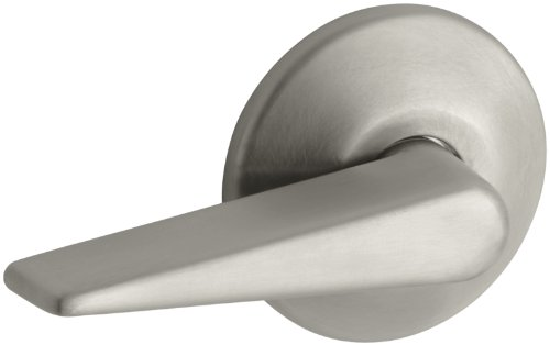 KOHLER K-9477-BN Trip Lever, Vibrant Brushed Nickel