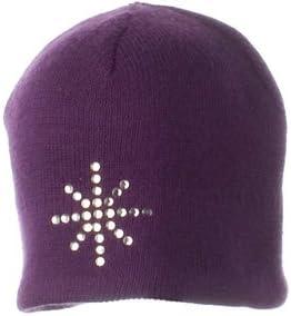 Sadie Hat - Girls REGAL PURPLE