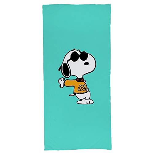 Snoopy Towels Geschirrtuch, ultraweich & saugfähig, tolle Duschtücher, Hotel-Handtücher & Fitnessstudio-Handtücher