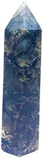Baguette en Labradorite, pierre des Thérapeutes