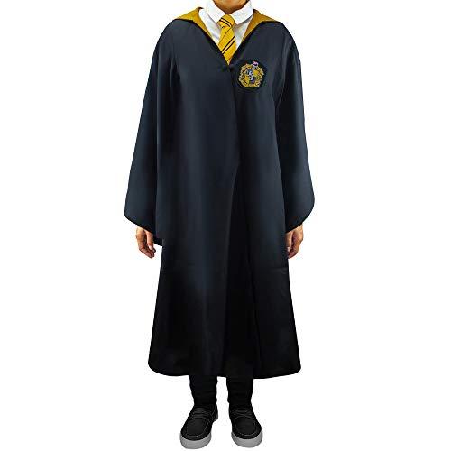 Cinereplicas Harry Potter - Capa - Oficial Niños 8-10 años (XS), Hufflepuff