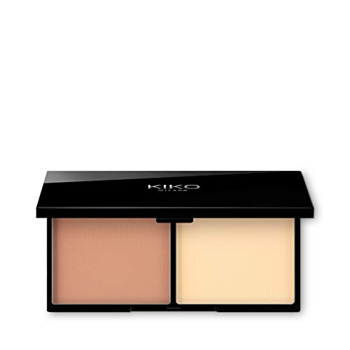 KIKO Milano Smart Contouring Palette 01, 30 g, KM0010700200144, 01 Very Light To Light