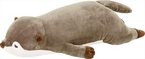 りぶはあと 抱き枕 くるり Mサイズ プレミアムねむねむアニマルズ 58209-33