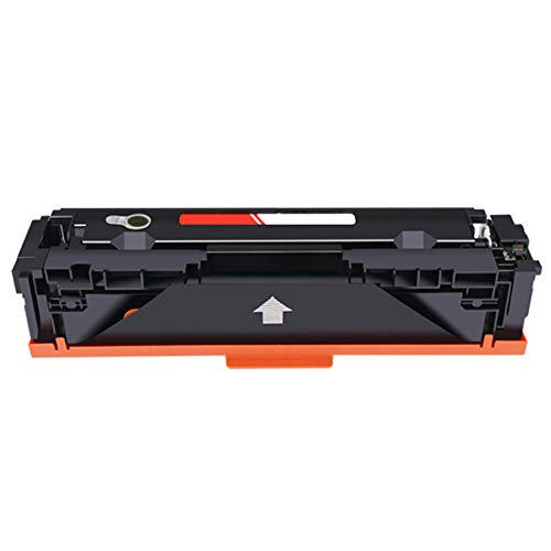 XDXD - Cartucho de tóner compatible con HP CF500A para impresora HP Color Laserjet Pro M254nw 254dw 280nw 281fdn 281fdw con chip...