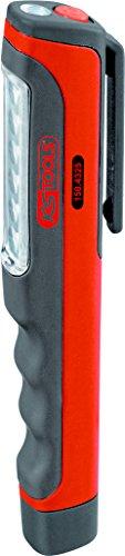 KS Tools 150.4325 SMD-Inspektions-Lampe 6 + 1