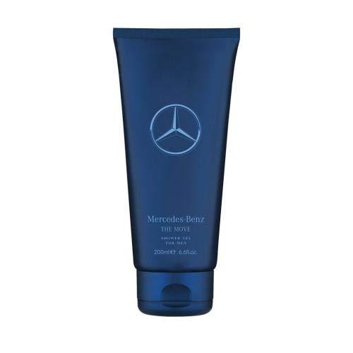 Mercedes-Benz The Move Shower Gel 200 ml