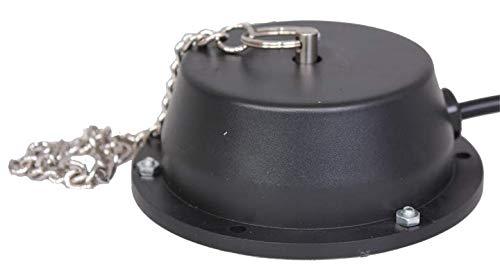 IBIZA MB240 Spiegelkugel Motor bis 30cm Discokugel
