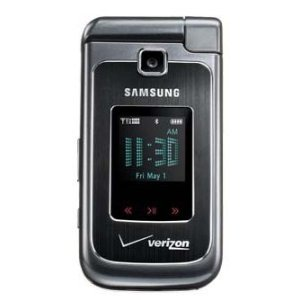 Samsung SCH U750 Alias 2 Zeal GPS VCast Camera Cell Phone Verizon or Page Plus Pre-Paid No Contract Required