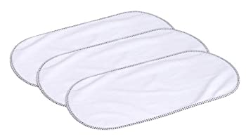 Munchkin Waterproof Changing Pad Liners 3 Count