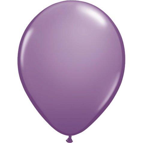 Qualatex 11' Spring Lilac Latex Balloons (100ct)