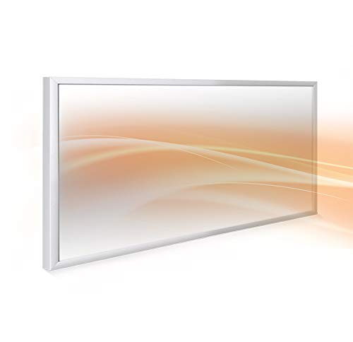 700W Far Infrared Panel Heater - Electric Heater Panel - Wall Mounted -...