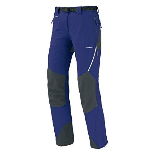 Trangoworld Uhsi Extreme DS Pantalon Long pour Femme XL Violet foncé