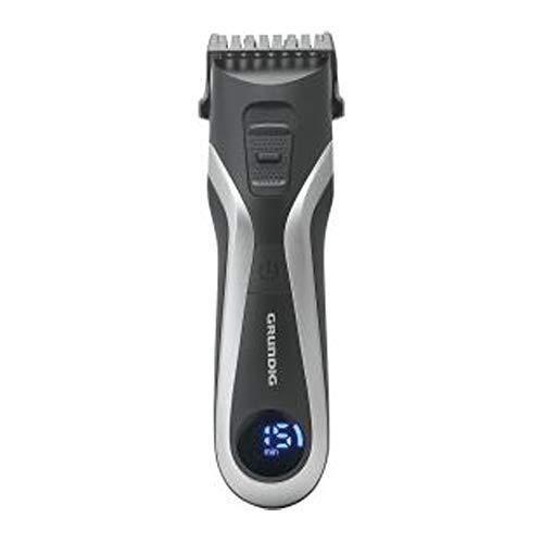 Grundig MC 8840 Haar-und Bartschneider, Akku/Netz