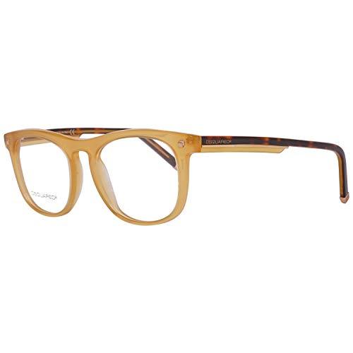 Dsquared2 Brillengestelle Dq5071 039 50 Montures de lunettes