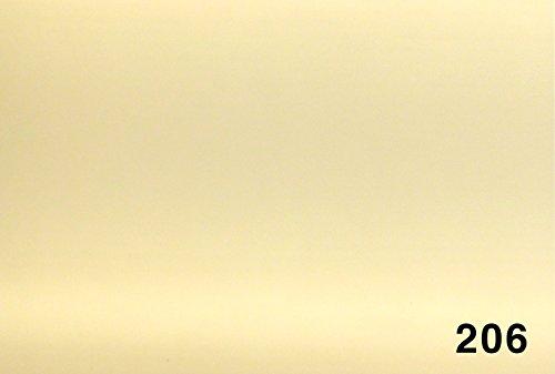 The Bouncing Box Korrekturfilter Streifenzuschnitt für LED schwach CTO 206-120x9cm