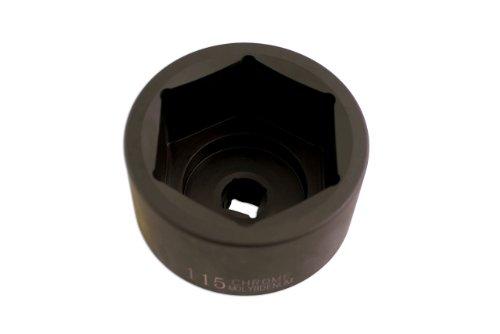 Laser 5324 à Douilles pour écrou de moyeu
