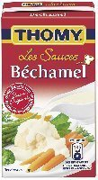 THOMY Les Sauces Béchamel 250ml