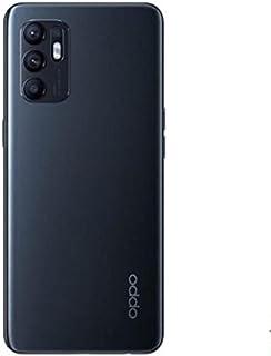 OPPO RENO6 4G 128GB-8GB (STELLAR BLACK)