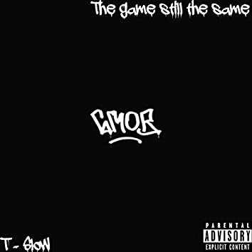 The game still the same