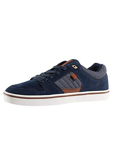 DC Shoes Course SE - Shoes for Men - Schuhe - Männer - EU 42 - Blau