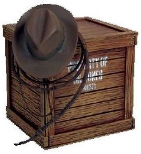Indiana Jones Artifact Crate Con Exclusive by Indiana Jones