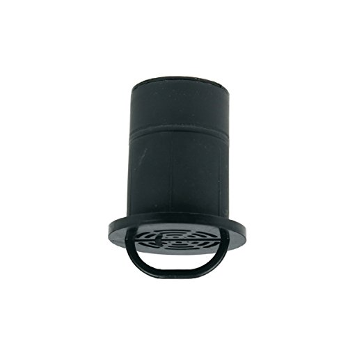 Bauknecht Whirlpool 481248128177 ORIGINAL Kohlefilter Filter Filterkassette Aktivkohlefilter Kohlefilter rund 45mm Weinkühlschrank Indesit C00345847