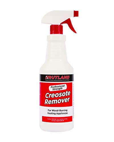 Rutland Products Rutland Liquid Creosote Remover,...