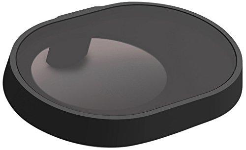 PGYTECH P-SP-110 zwarte lensfilters voor DJI Spark Drone