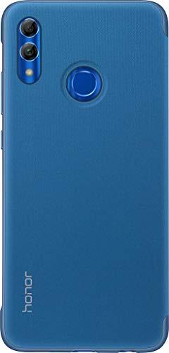 HONOR Schutzhülle, Klapp-/Flipcover für 10 Lite, blau - 2